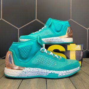 New W/ Damaged Box! Adidas Boost Primeknit